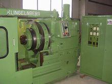 1985 Klingelnberg AMKU 250