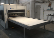 2001 Orma PM AIR SYSTEM 25/14
