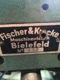 Fischer & Krecke Combi 0