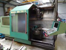 Maho MH 700 S