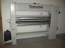 Tomassini CLEAN BRUSH 130/S2