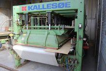1999 Kallesoe KL20 + LV 4014