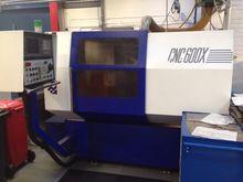 1997 Rollomatic CNC600X