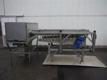 Gege - used vibrating table
