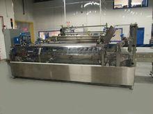HC 3200 Cartoning machine / car