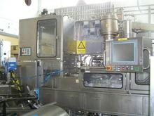 2000 Ampack Ammann Model: AA 4