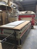 2008 HolzHer Cosmec Conquest 25