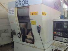 1999 Hermle/Grob C600V