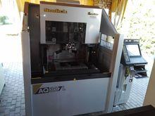 2007 Sodick AQ327L Premium