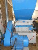 2007 Meccanoplastica 800 PLUS