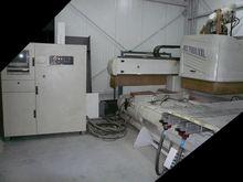 2001 Busellato JET 7000 XXL