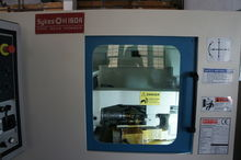 2013 Sykes H160.4 (CNC 3 AXIS)