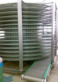 2011 Divan  Cooling tunnel