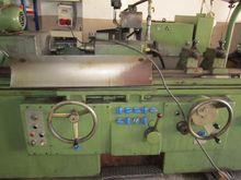 Tos  Centreless grinding machin