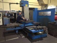 Wmw Union BFT 90/6 CNC