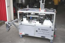 Mr. Deblister - Blister machine