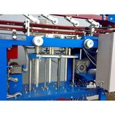 2000 Inline round can labeler