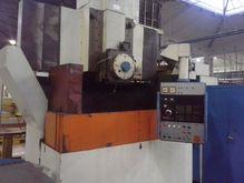 1986 Tos Kulim SKI 8 CNC
