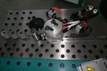 Woodland Machinery SMFB50C
