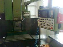 1986 Yang  Vertical machining c