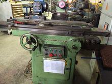 TOS  Gear grinding machine