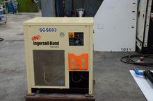 IngersollRand TS140