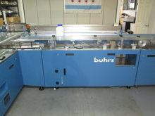 2006 Buhrs W+D BB700