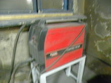 2008 Италия 400V 3hp (k120131)