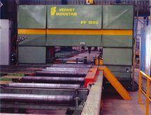 1992 Vernet FP 1200 CNC