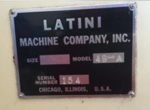 Latini 154