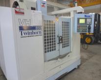 2005 Twinhorn VH 850