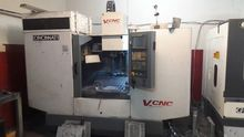 2004 Cincinati VMC 800