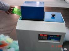 2014 PET Machine processing of