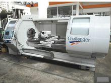 2002 Microcut Challenger BNC 22