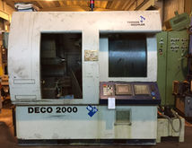 2004 Tornos DECO 26A