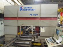 2000 Vernet Behringer FP600