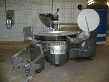 1982 Kramer & Grebe SM325
