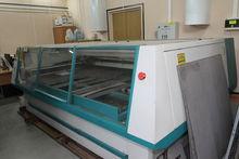 2004 Inex Systems Granit 2200