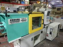 2000 Arburg 320 C 500 100