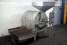 Bauer 322 3Bag dry roaster