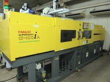 2003 Fanuc α100iA