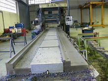 Stirk CNC fagor 8050/5ST