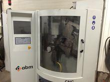 2014 ABM CNC810
