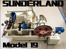 Sunderland NO.19