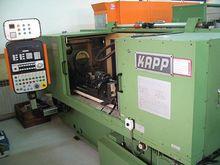 Kapp VAS 482 CNC
