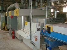 Prima Vent -  timber drying tun