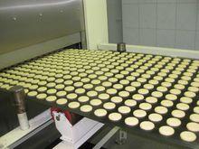 2006 Nossen, Nagema - biscuit m