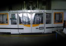 2009 Meccanoplastica HL 600D