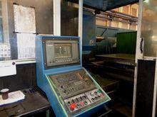 2000 Tos Varnsdorf WH 105 CNC