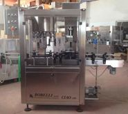 2006 Borelli - Filling machine